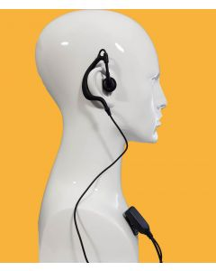 Kenwood TK G Shape Earpiece