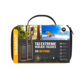 Motorola T82 Extreme Twin Pack